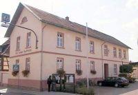 MGV-Vereinsheim Außenansicht